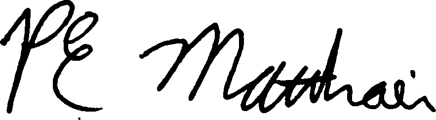 The static signature of user 27