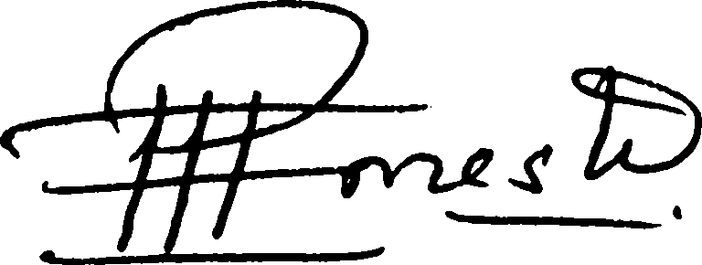 The static signature of user 34